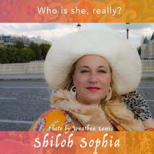 shiloh sophia founder intentional creativity movement