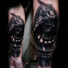 incredible forearm sleeve for men of japanese samuari places to
