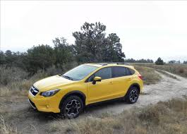 2015 Subaru Xv Crosstrek Is Right Sized Fun Carnewscafe