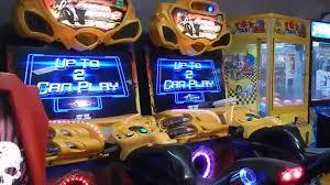 ride an arcade game at bumpernet u0027s arcade game rooms riverchase