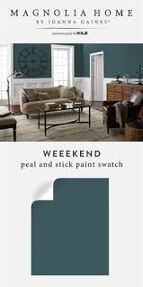 use these peel u0026 stick color samples for your next diy home