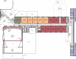 Cafeteria Floor Plan by Floor Plans U2013 Vote