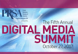 of media that will be recap fifth annual digital media summit u2013 public relations