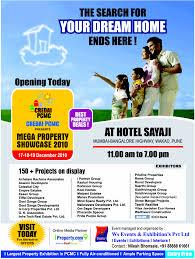 ravi karandeekar u0027s pune real estate market news blog visit credai