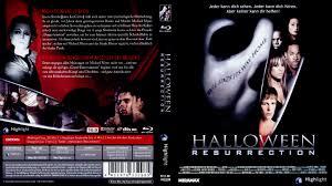 halloween resurrection blu ray covers 2002 r2 german