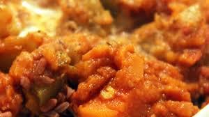comment cuisiner des chayottes curry de chayotte et patate douce not parisienne