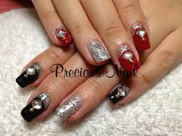 precious nail services pre chinese new year nail appointments