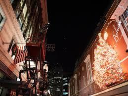macy s tree lighting boston 48 hours in boston first 24 hours a lot of hoopla