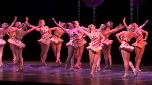 Radio City Ny Shows 12 Days Of Christmas Featuring The Rockettes Radio City Christmas