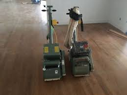 oak wood floor and stair restoration avondale