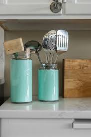 Green Kitchen Canisters Which Kitchen Is Your Favorite Diy Network Blog Cabin Giveaway