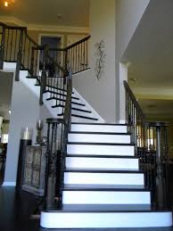 What Is Banister Wood Stairs And Rails And Iron Balusters