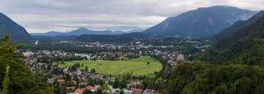 Predigtstuhl Bad Reichenhall Im Berchtesgadener Land Und Umgebung