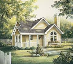 Small Cottage House Designs 15 Must See Cottage House Plans Pins Small Home Plans Small Tiny