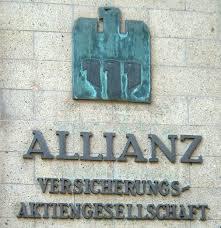 allianz banque siege social allianz wikipédia