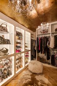 7 steps to your own kylie jenner inspired glam room room closet