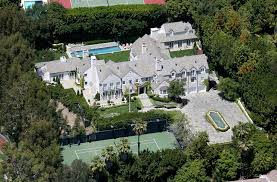 tom cruise house in beverly hills 40 million celebrity house