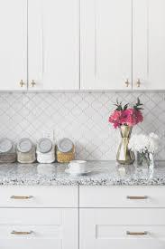 white kitchen grey backsplash modern rooms colorful design fancy