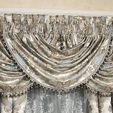 jordyn olivia damask window treatment by j queen new york