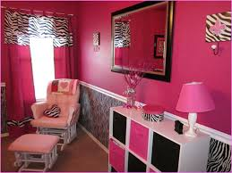 Zebra Bedroom Decorating Ideas Pink Zebra Room Decorating Ideas Home Design Ideas