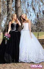 black wedding dress wedding dresses black page 1 of 6 wedding ideas ukbride