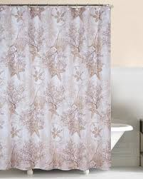 shower curtains in stripes and coastal prints fabric and gorgeous