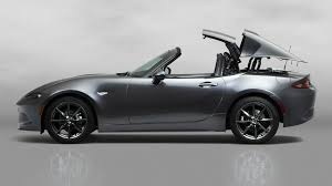 mazda roadster interior 2016 mazda mx 5 rf interior and exterior youtube