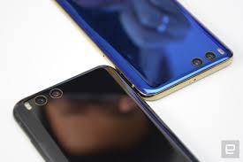 xiaomi mi 6 mimics the iphone u0027s camera tricks without the bump