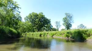 Haskins Valley Campground Mill Creek Iowa County Miles Paddled