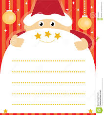 santa claus list clipart bbcpersian7 collections