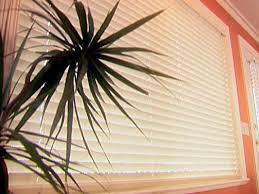 how to clean blinds hgtv