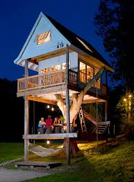 fort friday tree houses treehouse and house trees