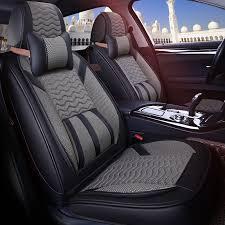 couvre si e auto vérifiez le prix ensemble complet de luxe siège d auto