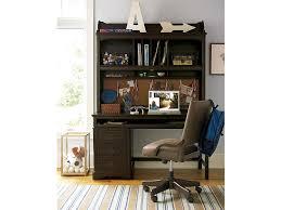 Metal Computer Desk With Hutch by Smartstuff Furniture Paula Deen Guys Desk Hutch