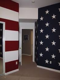 American Bedroom Design Small American Flag Bedrooms Search Pinteres