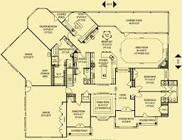 brick home floor plans european style house plans for a 3 bedroom luxury home