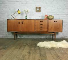 Vintage Tv Stands For Sale G Plan Retro Vintage Teak Mid Century Sideboard Eames Era 1950s
