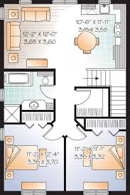 3 car garage plans with apartment 14 best images about above garage suite on pinterest home plans