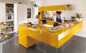 cuisine moutarde inspiration jaune moutarde laque de moutarde