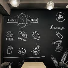 0 45 2m chalk board removable wallpaper sticker draw decoration