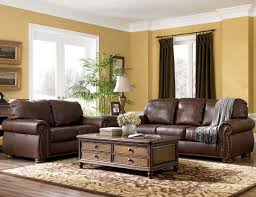 Best  Leather Living Room Furniture Ideas Only On Pinterest - Traditional living room interior design