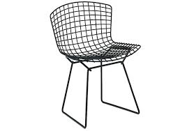 chaise bertoia knoll bertoia chaise outdoor knoll milia shop