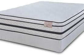 heartland series euro pillow top with gel foam philadelphia mattress