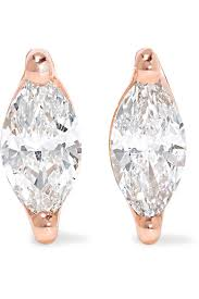 diamond earrings for sale ko 18karat gold diamond earrings women jewelry and