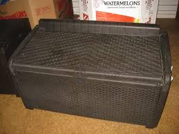 resin deck box 49 black friday furniture outlet