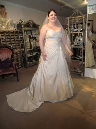 wedding dress for big arms say yes to the dress hubpages