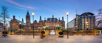 local attractions sheffield hotel leopold hotel sheffield