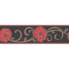 Kitchen Wallpaper Borders Red Wallpaper Borders 2017 Grasscloth Wallpaper