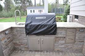 Outdoor Kitchen Countertop Ideas Outdoor Kitchen Granite Countertops Ideas With Images Of Marble