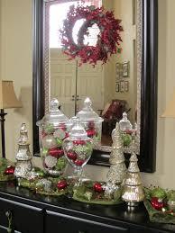 nostalgia home decor christmas home decor christmas decor apothecaries and jar